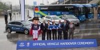 www.moj-samochod.pl - Artykuďż˝ - Hyundai po raz kolejny wspiera mistrzostwa Europy