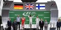 www.moj-samochod.pl - Artykuďż˝ - F1 Kanada, perfekcyjny start Vettela przeciwko taktyczna przewaga Mercedesa