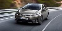 www.moj-samochod.pl - Artykuďż˝ - Toyota wprowadza na rynek odświeżoną Toyota Corolla