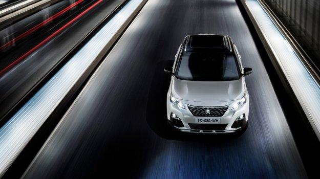 Peugeot wzbogaca model 3008 o dwie nowe wersje