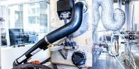 www.moj-samochod.pl - Artykuďż˝ - Nissan rozwija układ napędowy wykorzystujący energie z bioetanolu