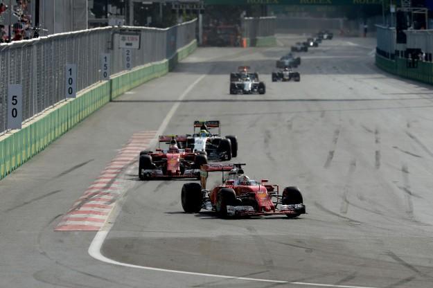Rosberg powraca na pierwsze miejsce na podium