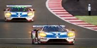 www.moj-samochod.pl - Artykuďż˝ - Wielki powrót legendy, Ford GT wygrywa LeMans