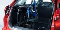 www.moj-samochod.pl - Artykuďż˝ - Honda Civic Tourer idealny samochód dla rowerzystów