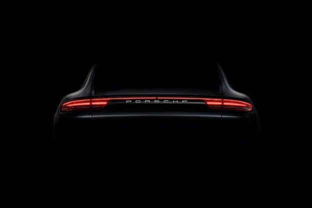 Porsche zaprezentuje nową generację modelu Panamera