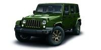 www.moj-samochod.pl - Artykuďż˝ - Jeep Wrangler w urodzinowej wersji