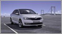 www.moj-samochod.pl - Artykuďż˝ - Skoda MissionL - kontynuacja zbrojeń