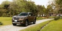 www.moj-samochod.pl - Artykuďż˝ - Renault Alaskan, Francuski producent wchodzi na nowe tereny