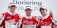 www.moj-samochod.pl - Artykuł - Trzecia runda Audi TT Cup ze zmianą lidera