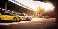 www.moj-samochod.pl - Artykuďż˝ - Trzy sportowe twarze Renault Clio