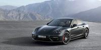 www.moj-samochod.pl - Artykuďż˝ - Porsche Panamera jedyna tak sportowa limuzyna na rynku