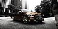 www.moj-samochod.pl - Artykuďż˝ - Genesis wprowadza do sprzedaży nowy model