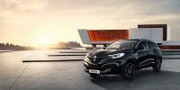 www.moj-samochod.pl - Artykuďż˝ - Nowa limitowana seria modeli Renault Captur oraz Renault Kadjar