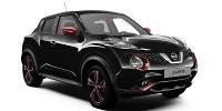 www.moj-samochod.pl - Artykuł - W cenniku modelu Nissan Juke pojawia się nowa pozycja