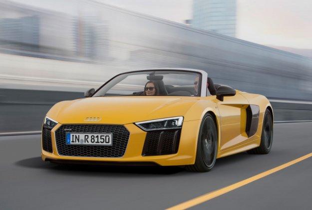 Rusza przedsprzedaż najbardziej sportowego Audi