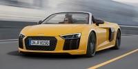 www.moj-samochod.pl - Artykuł - Rusza przedsprzedaż najbardziej sportowego Audi