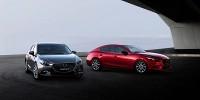 www.moj-samochod.pl - Artykuł - Mazda 3 z premierowym systemem SKYACTIVE-VEHICLE DYNAMICS