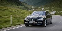 www.moj-samochod.pl - Artykuł - BMW wprowadza nową ekologiczną jednostkę to swojego flagowego modelu