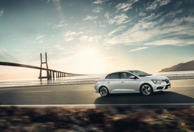 Wielki powrót w modelu Renault Megane
