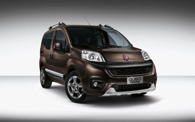 Nowy Fiat Qubo, dostępny już od 42 600 zł