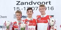 www.moj-samochod.pl - Artykuł - Holenderski weekend w Audi TT Cup