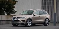 www.moj-samochod.pl - Artykuł - Volkswagen Touareg w nowej wersji wyposażeniowej