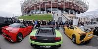 www.moj-samochod.pl - Artykuł - Verva Street Racing powraca na asfalt