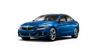 www.moj-samochod.pl - Artykuďż˝ - Kompaktowa limuzyna BMW serii 1 tylko dla chińskiego rynku
