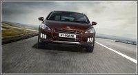 www.moj-samochod.pl - Artykuł - Peugeot 508 RXH - nowa duma francuskiej floty