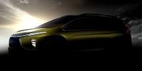 www.moj-samochod.pl - Artykuł - Mitsubishi zainteresował się modą na małe Crossovery
