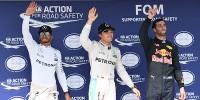 www.moj-samochod.pl - Artykuł - Hamilton powraca na pierwsze miejsce w klasyfikacji generalnej F1