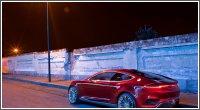 www.moj-samochod.pl - Artykuł - Evos Concept - nowa twarz Forda
