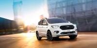 www.moj-samochod.pl - Artykuł - Nowy członek Forda w rodzinie ST-Line