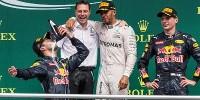 www.moj-samochod.pl - Artykuł - F1 wraca do Niemiec, kolejna wygrana brytyjskiego kierowcy