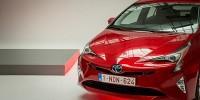 www.moj-samochod.pl - Artykuł - Czwarta generacja Toyota Prius sprawdzona dla biznesu