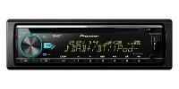 www.moj-samochod.pl - Artykuł - Pioneer z nową niskobudżetowa ofertą radioodtwarzaczy