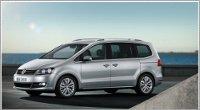 www.moj-samochod.pl - Artykuďż˝ - VW Sharan - śpiąca królewna
