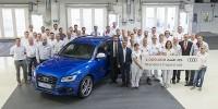 www.moj-samochod.pl - Artykuł - Audi Q5 kolejny niemiecki bestseller