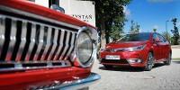 www.moj-samochod.pl - Artykuďż˝ - Toyota Corolla, najlepiej sprzedający się samochód obchodzi 50 lat