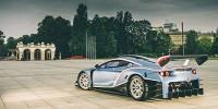 www.moj-samochod.pl - Artykuďż˝ - Arrinera Hussarya GT w podróży po Polsce