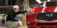 www.moj-samochod.pl - Artykuďż˝ - Rozpoczęła się produkcja sportowego modelu Infiniti