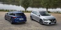 www.moj-samochod.pl - Artykuďż˝ - Czwarta generacja Renault Megane Grandtour od 63 900 zł