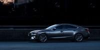 www.moj-samochod.pl - Artykuďż˝ - Japoński producent wzbogaca swój model Mazda6 na rok 2017