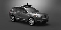 www.moj-samochod.pl - Artykuďż˝ - Volvo kolejnym partnerem Ubera