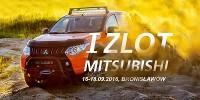 www.moj-samochod.pl - Artykuďż˝ - Nadchodzi I zlot miłośników japońskiej marki Mitsubishi