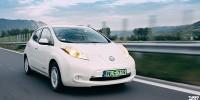 www.moj-samochod.pl - Artykuďż˝ - Długodystansowy test elektrycznego modelu Nissan Leaf