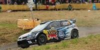 www.moj-samochod.pl - Artykuł - WRC: Dominacja Volkswagen coraz bardziej zagrożona