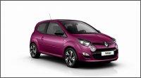 www.moj-samochod.pl - Artykuł - Renault Twingo dla niej spokojnej i sportowej