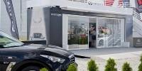 www.moj-samochod.pl - Artykuďż˝ - Drugi salon Infiniti według nowej stylistyki w Polsce
