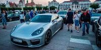 www.moj-samochod.pl - Artykuďż˝ - Coroczna Parada Porsche już w ten weekend